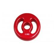 H Iron súlytárcsa 2,5kg