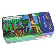 Puzzle Robin Hood, 48 piese