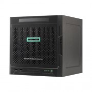 Server, HP ProLiant MicroServer G10, AMD X3216 (1.6G), 8GB RAM, 4LFF NHP SATA, 200W (873830-421)