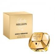 Paco Rabanne - Lady Million edp 50ml (női parfüm)