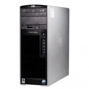 Calculator HP XW6600 Workstation SSD 60GB