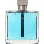 Azzaro Chrome Intense eau de toilette para hombre 100 ml