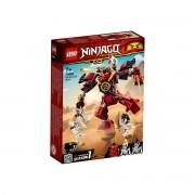 LEGO NINJAGO 70665_robot samurai