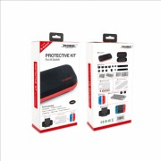 Kit Protectie DOBE 7 In 1 Nintendo Switch Cu Protector Ecran - 9