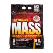 MUTANT MASS 6,8Kg Fresa-Banana