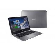 "ASUS E403NA-GA039T Intel Quad Core Celeron N3450/15,6""HD/4GB/64GB/Win10/Aluminium"