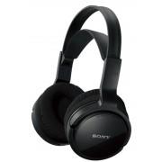 HEADPHONES, SONY MDR-RF811RK, Wireless, Black (MDRRF811RK.EU8)