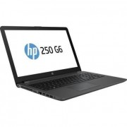 "Laptop HP 250 G6 cu procesor Intel® Celeron® N4000 pana la 2.60 GHz, 15.6"", 4GB, 500GB, DVD-RW, Intel® UHD Graphics 600, Free DOS, Dark Ash Silver"