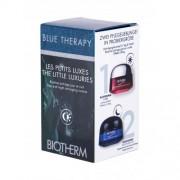 Biotherm Blue Therapy Red Algae Uplift подаръчен комплект дневна грижа за лице 15 ml + нощна грижа за лице 15 ml за жени