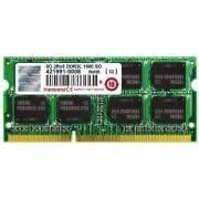 Memorie Laptop Transcend JetRam MAC DDR3L, 1x8GB, 1600MHz, 1.35V