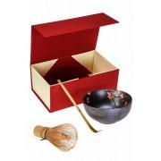 Naturaplaza Matcha Red Gift Box de Luxe