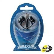 "Maxell slušalice ""plugz"" black"