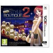 Joc New Style Boutique 2 Fashion Forward pentru Nintendo 3Ds