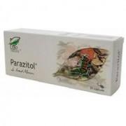Parazitol Medica 30cps