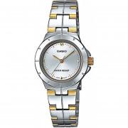 Reloj Casio Modelo: LTP-1242SG-7C Para: Mujer
