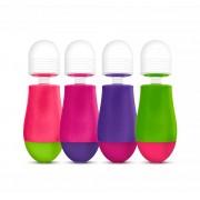 Stimulateur Mini Aria Vibra Wand - Couleur : Rose