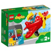 LEGO DUPLO, Avion 10908