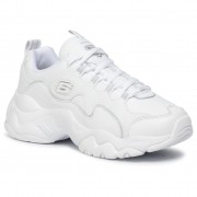 Sneakers SKECHERS - Proven Force 13376/WHT White