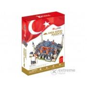 Puzzle 3D Hagia Sophia