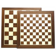 Sakk tábla és dáma tábla 44cm