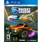 Rocket League: Collector's Edition PlayStation 4