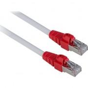 Cablu lindy Patch SFTP, CAT 6, 1m (47227)