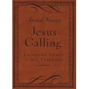 Jesus Calling: Enjoying Peace in His Presence, Hardcover/Sarah Young