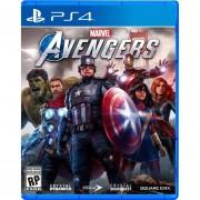 Videojuego Marvel Avengers Playstation 4