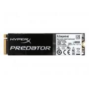 KINGSTON 480GB M.2 PCIe SHPM2280P2/480G SSD HyperX Predator