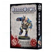Games Workshop Blood Bowl Ogre
