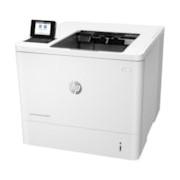 HP LaserJet M607 M607dn Laser Printer - Monochrome