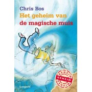 Leopold Het geheim van de magische muis - Chris Bos - ebook