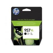 HP Cartucho de tinta Original HP 957XL Negro de extra alta capacidad para serie Officejet Pro 8000