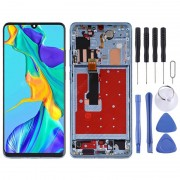 Gearbest Original Huawei P30 Pro Touch LCD Screen With Frame