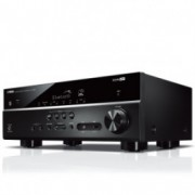 YAMAHA audio/video risiver RX-V385 Black