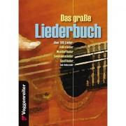 Voggenreiter Das große Liederbuch Songbook