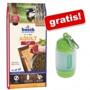 Pachet mare bosch + distribuitor pungi igienice gratis - Special Light, 12,5 kg