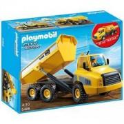 Комплект Плеймобил 5468 - Самосвал, Playmobil, 290955