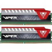 Memorie Patriot Viper Elite Red 8GB DDR4 2800 MHz CL16 1.2v Dual Channel Kit