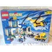 Lego Town Junior Cargo Center 6330