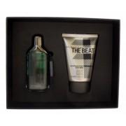 The beat for men - Burberry gift set profumo 50 ml EDT SPRAY + shower gel 50 ml