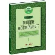 Nutriţie si biotratamente - vol. 1
