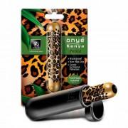 Big Teaze Toys B3 Onye Kenya Petite Vibrator - Leopard/Guld