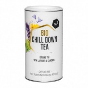nu3 Infusion bio Chill Down, en vrac