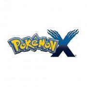 Nintendo Videogames Pokémon X 3ds Nintendo