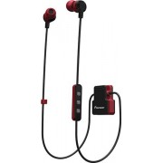 Pioneer SE-CL5BT Bluetooth Headphone interno de boton, A