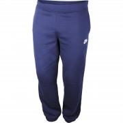 Pantaloni copii Nike French Brushed Fleece Cuffed 749929-451