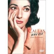 Maria Callas - Une vie d'art et d'amour (DVD)