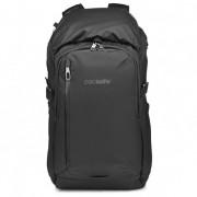 Pacsafe - Venturesafe X30 Backpack - Sac à dos journée taille 30 l, noir