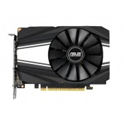 VGA Asus PH-GTX1660TI-6G, nVidia GeForce GTX 1660 Ti, 6GB, do 1800MHz, 36mj (90YV0CT1-M0NA00)